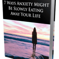 7 Ways Anxiety Might Be Slowly Eating Away Your Life