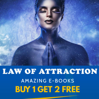 Law of Attraction Amazing E-Books