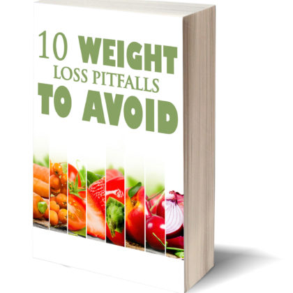 10 Weight Loss Pitfalls To Avoid