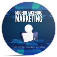 Modern Facebook Marketing Video Course – ₹199