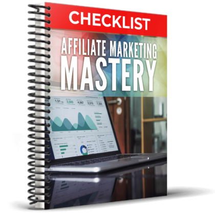 Affiliate Marketing Mastery Course – ₹199