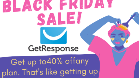 Black Friday Deal Get up to 40% offany plan