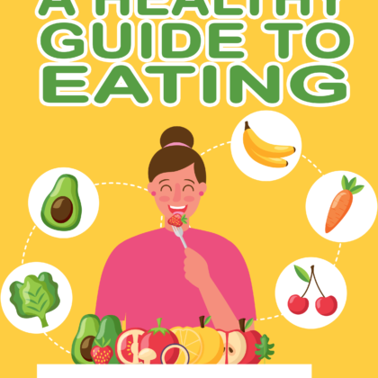 A Healthy Guide To Eating