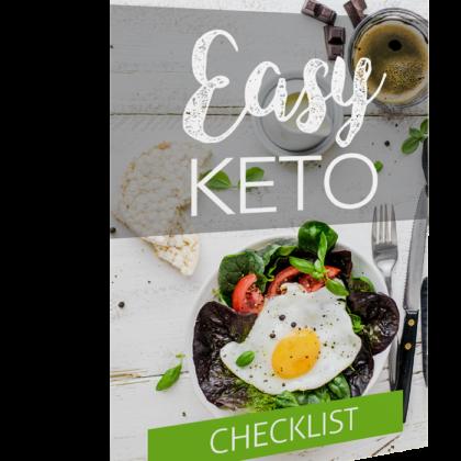 Easy Keto diet plan