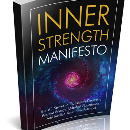 Inner Strength Manifesto