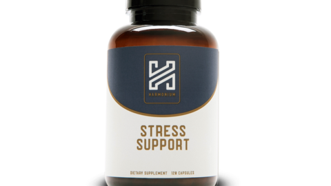 "Is This Strange ""Backyard"" Tea Nature's Lost Remedy For Deep Restorative Sleep?"